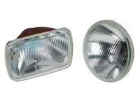 Universal Headlights