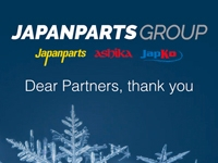 Dear Partners, thank you