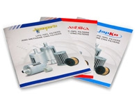 New catalogue LPG/GPL FILTERS AND METHANE CNG FILTERS