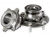 Wheel Hubs / Bearings